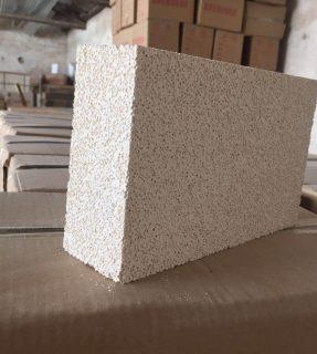 莫来石保温砖140刀口砖