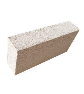 莫来石保温砖五分片