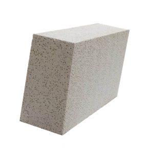 轻质莫来石隔热保温砖T-38